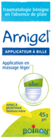 Boiron Arnigel  Gel Roll-on/45g à BRETEUIL