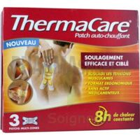 Thermacare, Bt 3 à BRETEUIL
