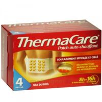 Thermacare, Pack 4 à BRETEUIL