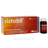 Ristabil Anti-Fatigue Reconstituant Naturel B/10 à BRETEUIL