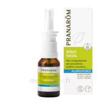 PRANAROM ALLERGOFORCE Spray nasal à BRETEUIL