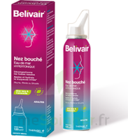 Belivair Solution nasale nez bouché 125ml à BRETEUIL
