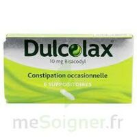 DULCOLAX 10 mg, suppositoire à BRETEUIL
