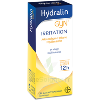 Hydralin Gyn Gel calmant usage intime 200ml à BRETEUIL