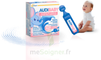 Audibaby Solution Auriculaire 10 Unidoses/2ml à BRETEUIL